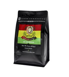 New bags from Scotty D's Jamaican Blue Mountain Coffee. Same great taste, new packaging. Christian Apparel, Christian Clothing, Jamaican Coffee, Blue Mountain Coffee, Jamaica Jamaica, New Bag, Food For Thought, Magick, Furniture Ideas