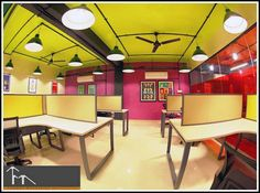 Anyone Would Kill To Work At A Startup After Looking At These Offices - Inc42 Media