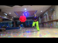 Counting Stars - OneRepublic ZUMBA FITNESS [Original Choreography] - YouTube