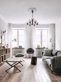 inspiring staging and styling by bjurfors. / sfgirlbybay