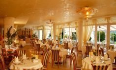 Delicacies in our gourmet restaurant in South Tyrol