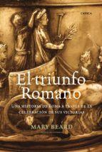 el triunfo romano-mary beard-9788474237191