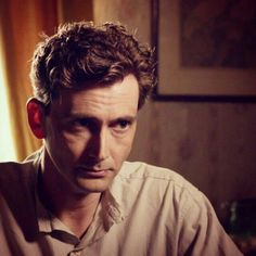 """David in """"Spies of Warsaw"""""""