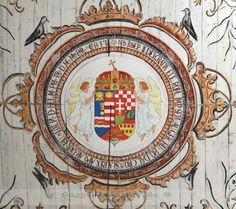 Hungary Hungarian Tattoo, Heart Of Europe, Budapest Hungary, My Heritage, Coat Of Arms, Decoupage, Geek Stuff, History, Country
