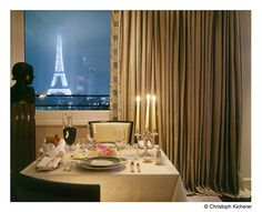 Plaza Athenee-Paris