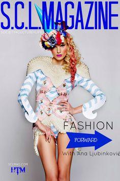 Fashion Forward, Culture, Magazine, Life, In Trend, Magazines, Warehouse, Newspaper