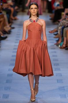 Toya's Tales: What Will Catch My Eye?: Zac Posen: My Faves From the Spring 2013 Zac Posen Collection