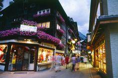 summer skiing in zermatt | Summer In Zermatt | Travel Pod