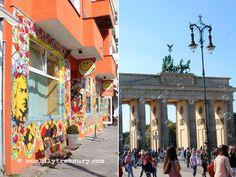 Berlin, Brandenburgertor - www.worldlytreasury.com