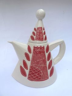 David Pantling Ceramics - Fields