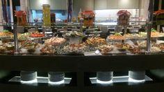 The full buffet.?