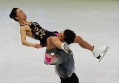 Dump A Day Olympic Figure Skating Gone Wild - 25 Pics