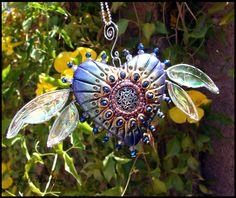 Soul Spirit - Mandala Muse - Sun-catcher by andromeda on DeviantArt
