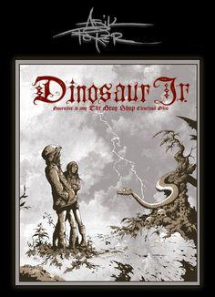 Arik Roper / Dinosaur Jr