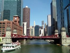 When we plan our little trips we generally know something about each location that we intend to visit. Chicago was different. We knew virtually nothing about the city except for the obvious gangste…