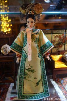 #obitsu#古风娃娃