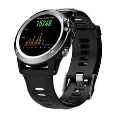 Bangwei New Smart Watch Men Women Heart Rate Monitor Blood Pressure Fitness Tracker Smartwatch Sport Watch For Ios Android Men's Watches box Pure And Mild Flavor Digital Watches