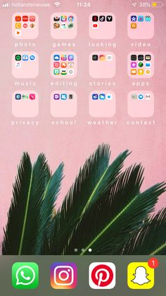 Iphone home screen layout, iphone layout, whats on my iphone, phone organization, Iphone Icon, Iphone Hintegründe, Iphone Phone Cases, Iphone Home Screen Layout, Iphone App Layout, Organize Apps On Iphone, Apps For Iphone, Whats On My Iphone, Application Iphone