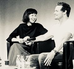 Sam and Cait Sam And Cait, Caitriona Balfe, Book Tv, Sam Heughan, Your Story, Outlander, Blue Eyes, Told You So, June 30