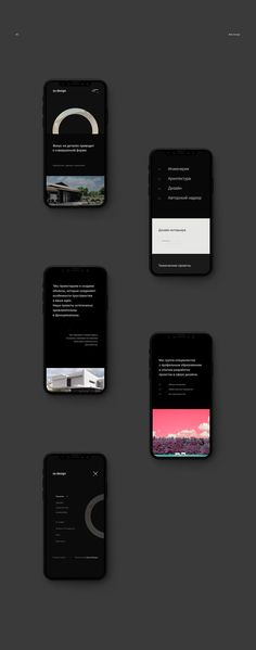 PowerPoint Layout Inspiration