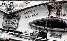 59 Chevy El Camino