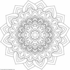 vector henna tatoo mandala mehndi style decorative. Black Bedroom Furniture Sets. Home Design Ideas