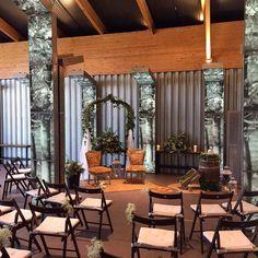 Ceremonia en Trabanco Sariego, un llagar del siglo XXI  #bodas #eventos #tendenciaindustrial #amedida #wedding #bodasasturias #tuboda