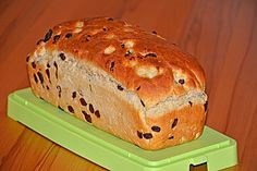 Rosinenbrot 1