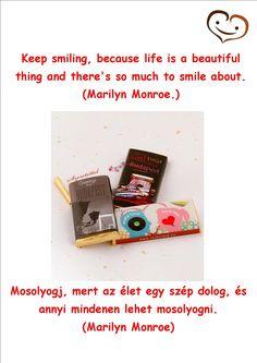 15. day - Handmade chocolate quotation #smilebrand #smilechocolate #mosolycsoki #quotations #smile #happiness #boldogság #csoki #csokoládé #quotes #handmade #fifteenthday #marilynmonroe #marilyn #monroe @marilynmonroe Hapkido, Handmade Chocolates, Keep Smiling, S Quote, Marilyn Monroe, Essie, Advent Calendar, Quotations, Usb Flash Drive