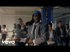 Blood Orange - Better Than Me (Official Video) - YouTube