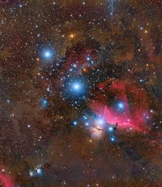 Orion's Belt by Pegaso0970 on Flickr.