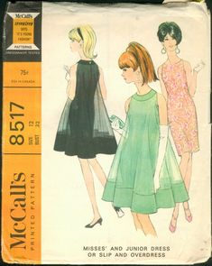 McCall's 8517.     1966