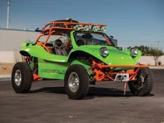 Volkswagen, Vw Dune Buggy, Beach Buggy, 4x4 Off Road, Mode Of Transport, Beetle, Cars And Motorcycles, Offroad, Monster Trucks