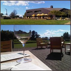 Sonoma Cutrer Winery, one of my favorite wines!!!