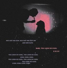 The 1975 // robbers The 1975 Quotes, Song Quotes, Matty Healy, The 1975 Wallpaper, The Wombats, Bonnie N Clyde, Indie, Cinema, Music Lyrics
