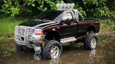 Tamiya, Monster Trucks, Ford