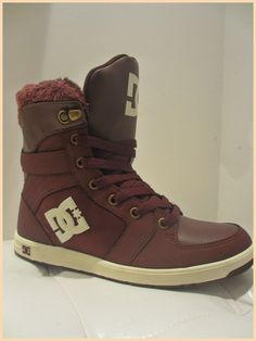 kinda really sorta like these DC shoes