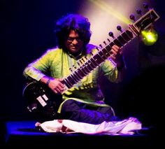 #RaviChary #Sitar #Spirit #Mood #Meditation #Strings #Colours #Colors #Colorful  #Profile #Music #Classical #Jazz #Fusion #Yogi