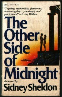 """Remember this novel from master storyteller Sidney Sheldon?  A fast-paced potboiler filled with sex, revenge, fame, betrayal, etc. it was a runaway bestseller in the 70's, and for good reason.  Terrific escape from some of today's so-called """"literary fiction.""""  Revisit this one!"""
