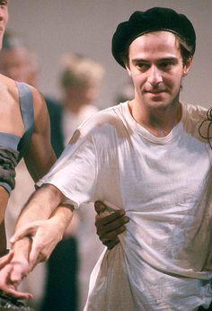 John Galliano 1984