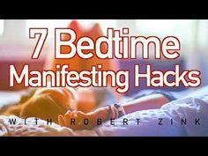 7 Bedtime Manifesting Hacks - YouTube