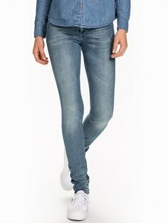 Tube Tom Clean Street - Nudie Jeans