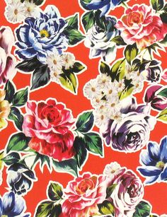 paperchase via print & pattern
