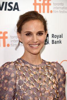 Pin for Later: Natalie Portman Fait une Apparition Remarquée au Festival International du Film de Toronto