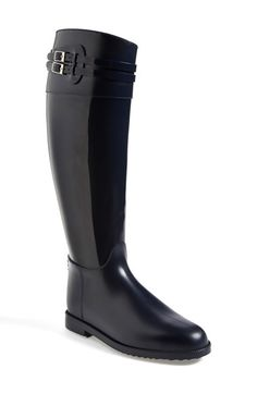 Free shipping and returns on SLOOSH ITALY SLOOSH 'Classic' Rain Boot (Women) at Nordstrom.com. Slim buckle straps extend the effortless sophistication of an essential rain boot.