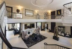 8 bedroom detached new house for sale in The Bishop's Avenue, London N2 - 26397066