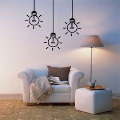 Τρείς κρεμαστές λάμπες Home Decor, Decoration Home, Room Decor, Home Interior Design, Home Decoration, Interior Design