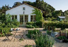 Co-Winner Rob Maday Landscape Architecture, Best Edible Garden | 2015 Gardenista Considered Design Awards