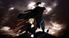 """Edward Elric and Roy Mustang - """"Fullmetal-Alchemist Brotherhood"""" Fullmetal Alchemist Brotherhood, Fullmetal Alchemist Edward, Cartoon Wallpaper Hd, Graphic Wallpaper, Mustang Wallpaper, Hd Wallpaper, Der Alchemist, Elric Brothers, Anime Pictures"""