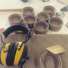 """80 Likes, 9 Comments - Amanda McAulay (@amandamcaulaydesign) on Instagram: """"Today's to do list: sanding, more sanding and then perhaps a bit more sanding. Ready the podcasts!…"""""""